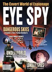Eye Spy mag #66 2010 - Quoc Hoc QHPhotography
