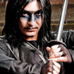Giuseppe - The warrior