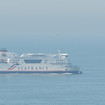 SeaFrance Ferry from Calais to Dover