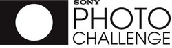 Sony Photo Challenge logo
