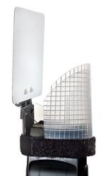 Demb flash diffuser